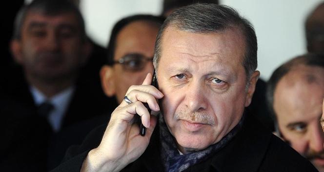 Cumhurbaşkanı Erdoğan, Hırvatistan Başbakanı Plenkovic ile görüştü