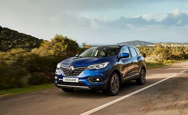 Yeni Renault Kadjar Türkiye'de! İşte fiyatı ve özellikleri
