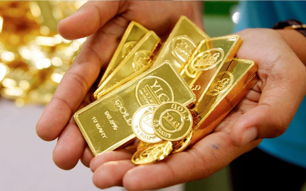 Gram Altın Yeni Rekoruna Koşuyor…