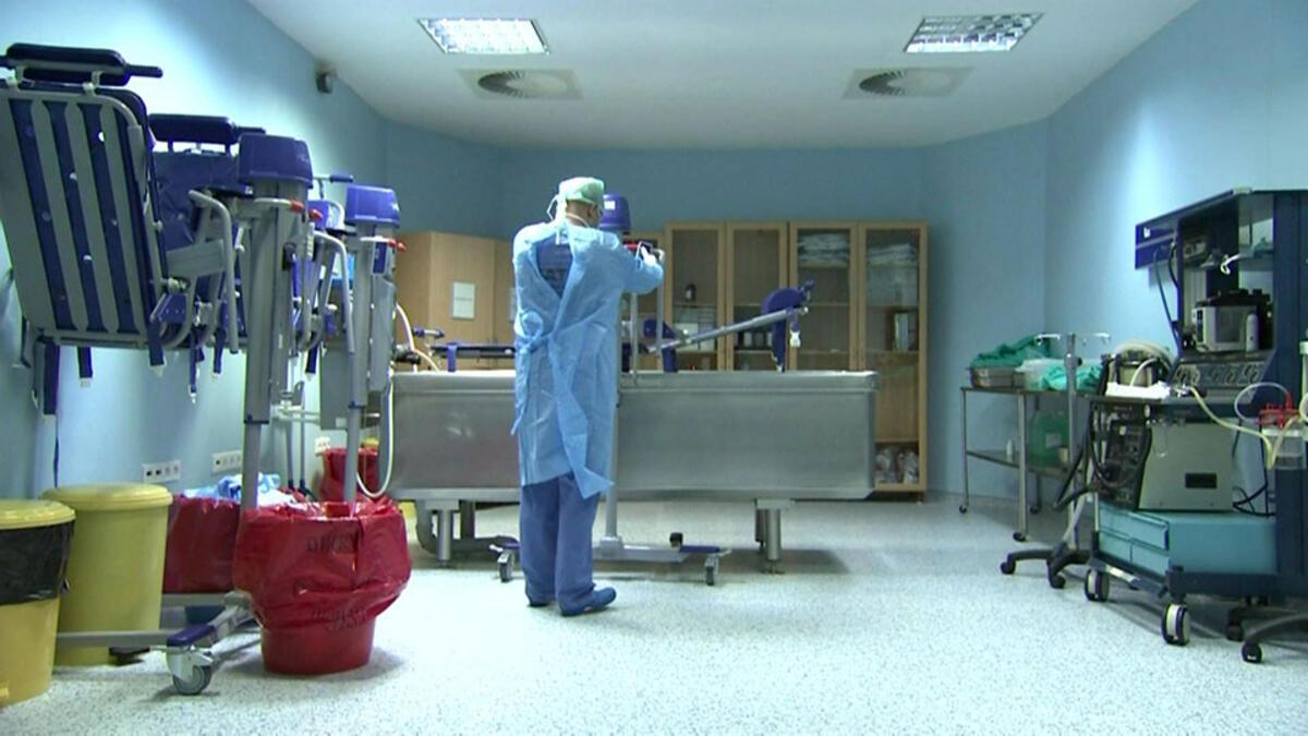 Son Dakika, Hastanelerin Borçları Yapılandırılıyor…