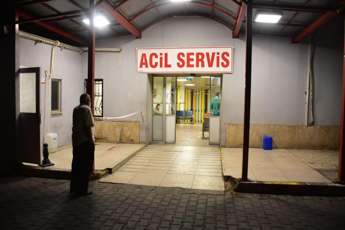 Son Dakika! İzmir'de Sahte İçkiden 9 Kişi Hastaneye Kaldırıldı…