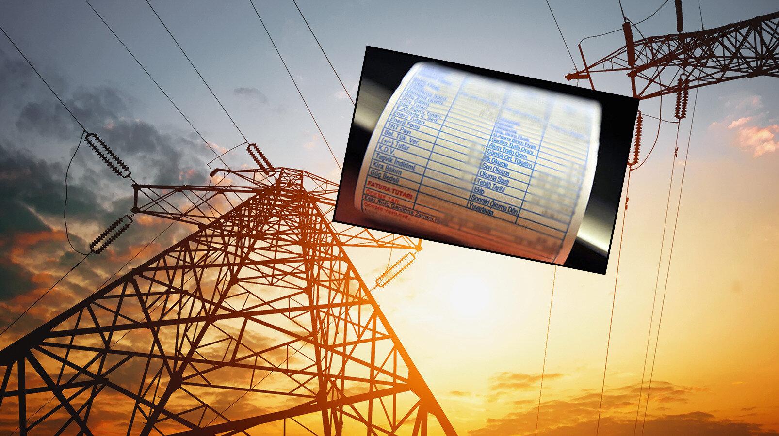 Son Dakika! Elektrik Yine Zamlandı…