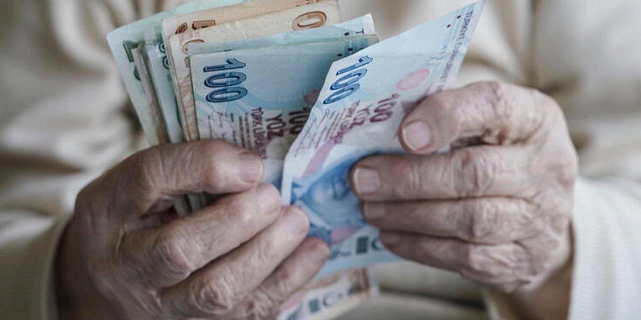 Emekli maaşı alanlara büyük müjde geldi!2021 emekli BAĞ-KUR ve SSK emekli maaşları ne kadar olacak?