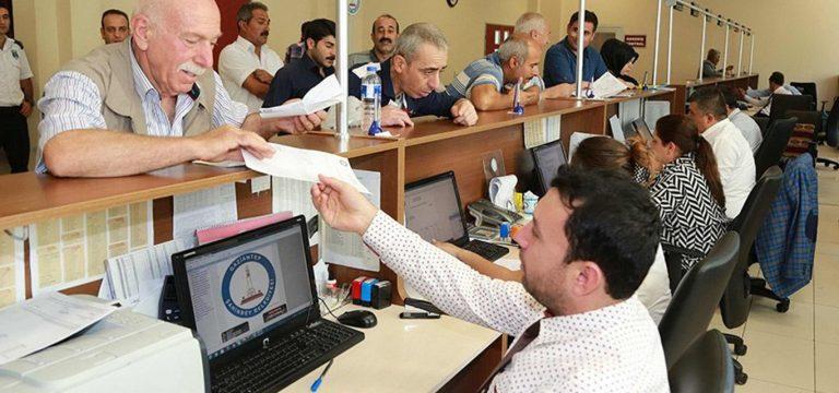 Son Dakika! İŞKUR'dan Büro Memuru Alımı Müjdesi