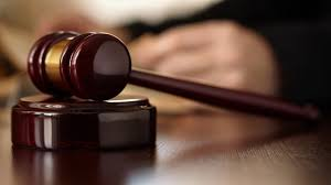 Adli kontrol imza ihlali mazeret dilekçesi