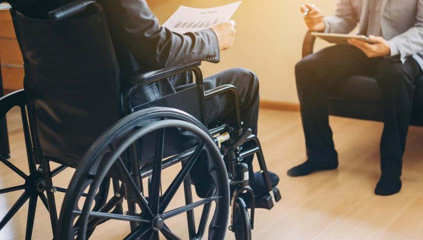 Engelli devlet memuru olmanın şartları nelerdir?