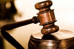 İstinaf mahkemesine temyiz dilekçesi 2021